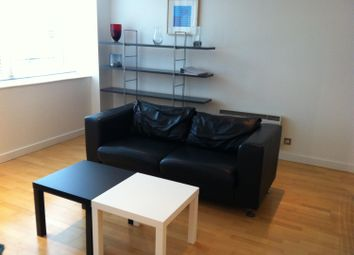 Thumbnail 1 bed flat to rent in Park House Apartments, 11 Park Row, Leeds