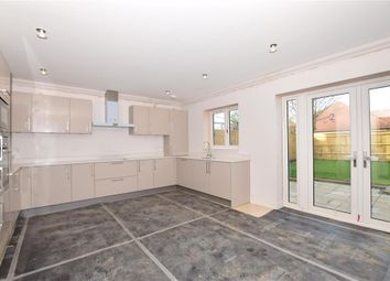 Thumbnail 4 bed detached house for sale in Birling Road, Snodland, Kent