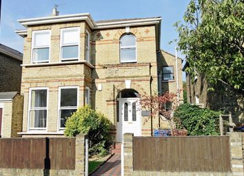 Thumbnail 5 bed detached house to rent in Elsie Road, East Dulwich