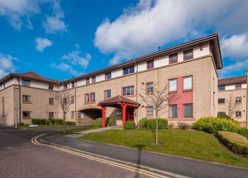 Thumbnail 2 bed flat to rent in North Werber Park, Fettes