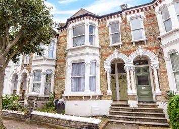 Thumbnail 3 bed maisonette to rent in Ravenslea Road, London