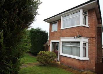 4 bed detached house for sale in Ridgeway Drive, Thornton-Cleveleys FY5
