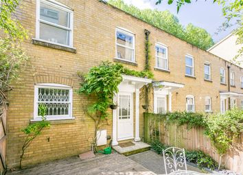 Thumbnail 3 bed end terrace house for sale in 20-24 St Matthew's Row, London