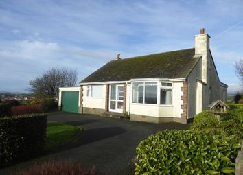 Thumbnail 3 bed detached bungalow for sale in Douglas Road, Ballasalla, Isle Of Man
