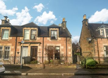 Thumbnail 3 bed semi-detached house for sale in Perceval Road, Inverness