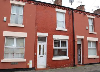 2 bed terraced house for sale in Wendell Street, Liverpool L8