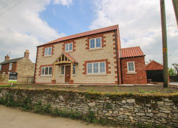 Thumbnail 4 bed detached house for sale in Well Street, Bishop Norton
