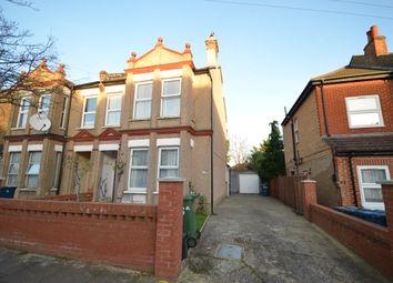 Thumbnail 2 bed maisonette for sale in Spencer Road, Wealdstone, Harrow
