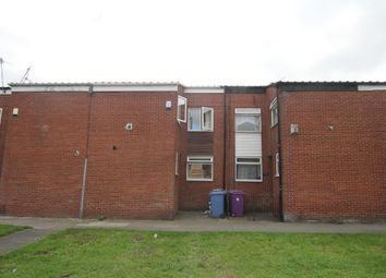 Thumbnail 3 bed terraced house to rent in Rexmore Way, Wavertree, Liverpool