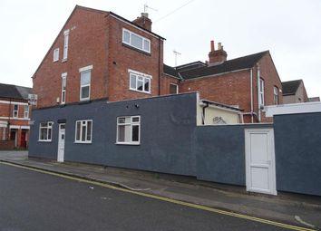 Thumbnail Studio to rent in Brunswick Road, Earlsdon, Coventry