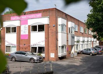 Thumbnail Serviced office to let in River Side North, Bewdley