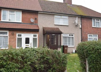 3 bed terraced house for sale in Lodge Avenue, Becontree, Dagenham RM8