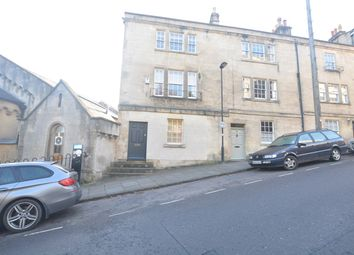 Thumbnail 3 bed end terrace house to rent in Guinea Lane, Bath