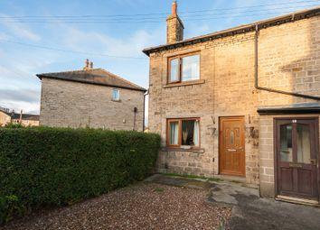 Thumbnail 2 bed end terrace house for sale in Canby Grove, Waterloo, Huddersfield