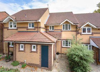 Thumbnail 2 bed terraced house for sale in Allandale, Hemel Hempstead