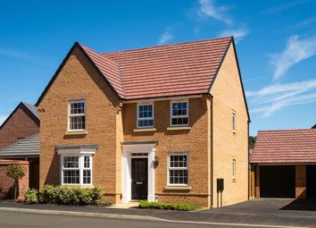 "4 bed detached house for sale in ""Holden"" at Bearscroft Lane, London Road, Godmanchester, Huntingdon PE29"