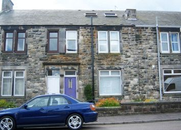 Thumbnail 2 bed flat to rent in Lady Helen Street, Kirkcaldy