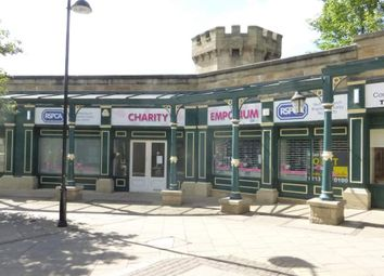 Thumbnail Restaurant/cafe to let in Unit 2 - The Barracks, Sheffield