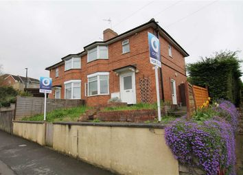 Thumbnail 1 bed flat for sale in Lower High Street, Shirehampton, Bristol