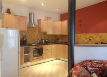 Thumbnail 2 bed flat to rent in Fowlers Building, Victoria Street, Liverpool