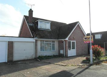 Thumbnail 3 bed bungalow for sale in Yeoman Gardens, Willesborough, Ashford, Kent