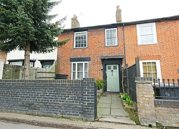 Thumbnail 2 bed cottage for sale in London Road, Sawbridgeworth, Hertfordshire