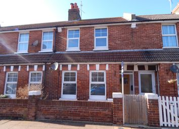 3 bed terraced house to rent in Bexhill Road, Eastbourne BN22