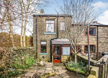 2 bed semi-detached house for sale in Wyvern Terrace, Halifax, West Yorkshire HX2
