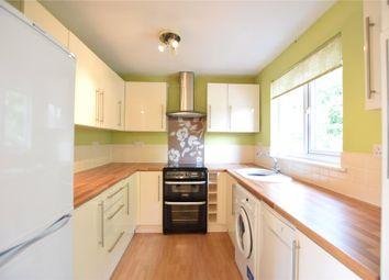 Thumbnail 1 bed maisonette to rent in Helmsdale, Bracknell, Berkshire