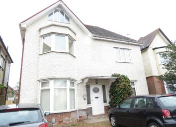 Thumbnail 3 bed flat to rent in Talbot Road, Winton, Bournemouth