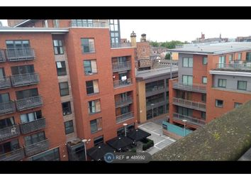 Thumbnail 2 bed flat to rent in Manhattan Place, Liverpool