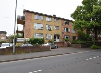 Thumbnail 2 bed flat for sale in Droitwich Road, North Worcester, Worcester