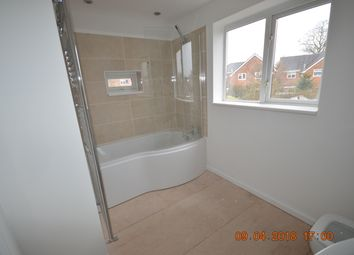 Thumbnail 3 bed detached house to rent in Kertley Fleckney, Leicester, Leicester
