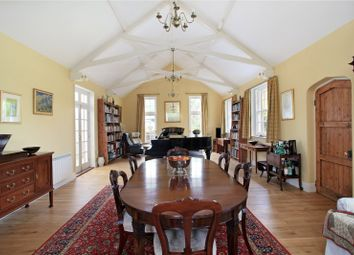 Thumbnail Detached house for sale in White Way, Pitton, Salisbury, Wiltshire