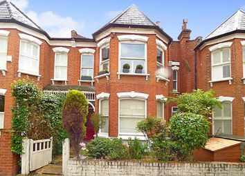 Thumbnail 2 bed flat for sale in Denton Road, Twickenham