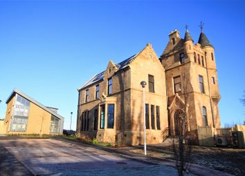 Thumbnail 3 bedroom flat for sale in Blairtum Park, Rutherglen, Glasgow
