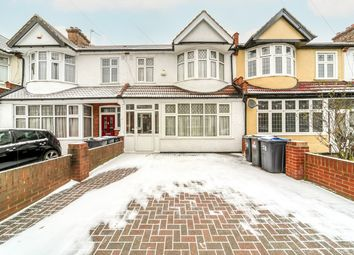 3 bed terraced house for sale in Waddon Road, Croydon CR0