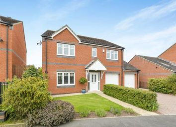 Thumbnail 4 bed detached house for sale in Jasmine Fields, Kirklevington, Yarm