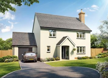 Otter Vieux, Otterton, Budleigh Salterton, Devon EX9. 4 bed detached house