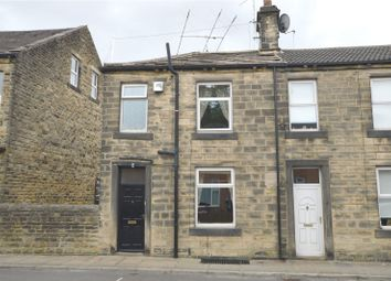 Thumbnail 1 bed terraced house for sale in Sun Street, Stanningley, Pudsey, West Yorkshire