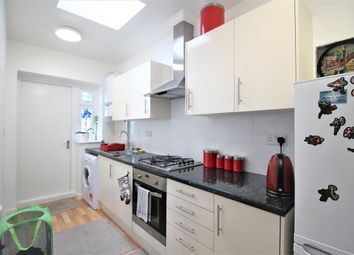 Thumbnail 2 bed flat to rent in Donnybrook, London