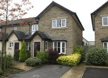 Thumbnail 2 bed town house to rent in Baildon Way, Skelmanthorpe, Huddersfield