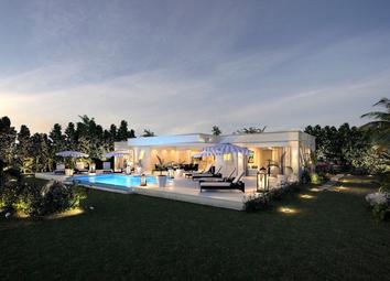 Thumbnail 4 bedroom villa for sale in Villa Azure, Westmoreland Hills, Barbados