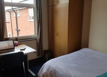 Thumbnail 4 bed flat to rent in Jay House, Flat 3, 88 London Road, Leicester