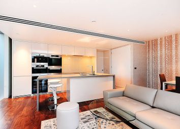 Thumbnail 2 bed flat to rent in Moor Lane, Barbican