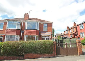 Thumbnail 3 bed semi-detached house for sale in Manor Farm Estate, South Elmsall, Pontefract, West Yorkshire