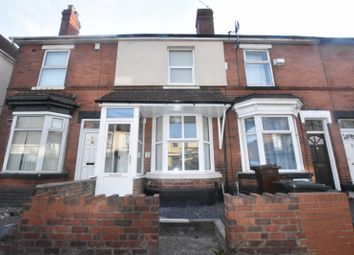 Thumbnail Room to rent in Hordern Road, Wolverhampton