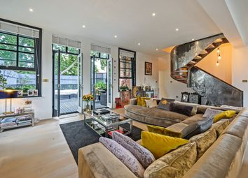 3 bed flat for sale in Hoxton Street, London N1