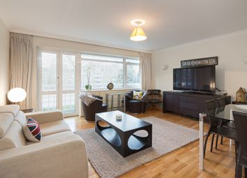Thumbnail 2 bed flat to rent in Elm Park Gardens, Chelsea, South Kensington And Gloucester Road
