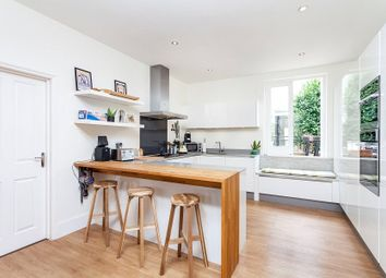 Thumbnail 3 bedroom flat for sale in Lady Margaret Road, Tufnell Park, London